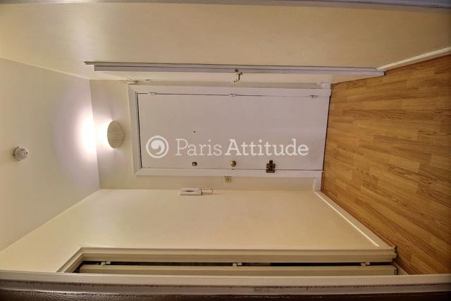 Louer Un Appartement  Paris   M Porte DAuteuil  Ref