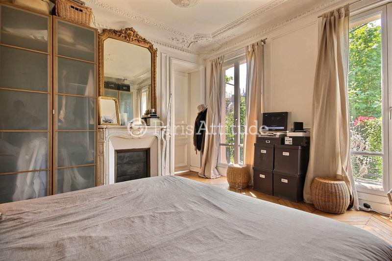 Louer Un Appartement  Paris   M Sacre Coeur  Ref