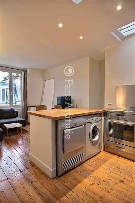 louer un appartement à paris 75001 - 40m² chatelet - les halles