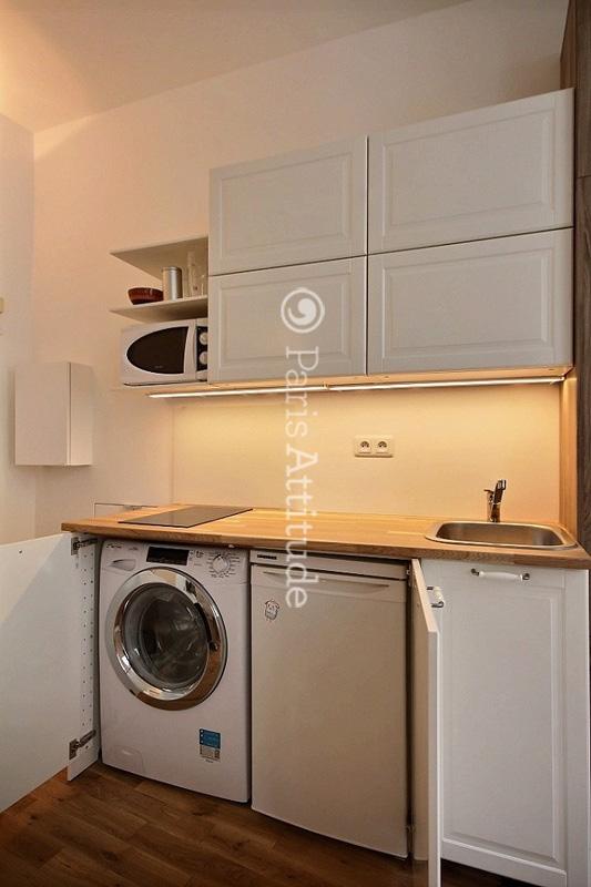 Louer Un Appartement à Paris 75007 Meublé 15m² Sevres Ref 12177