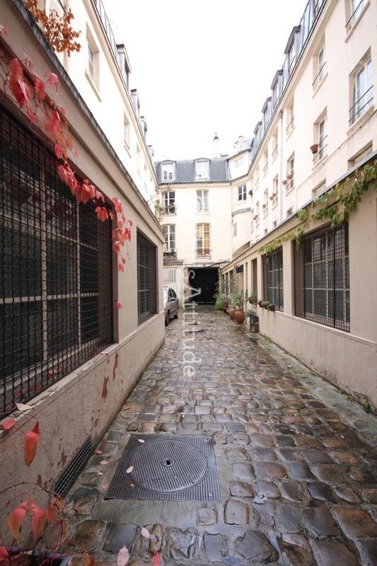Rent Apartment in Paris 75002 - 26m² Montorgueil - Grands Boulevards ...