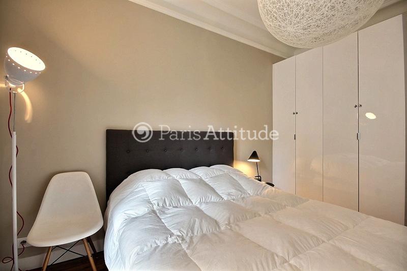 Rent Apartment in Paris 75007 - 56m² Champs de Mars - Eiffel Tower ...