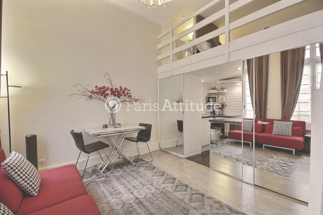 Swell Rent Apartment In Paris 75003 Furnished 18M2 Le Marais Download Free Architecture Designs Rallybritishbridgeorg
