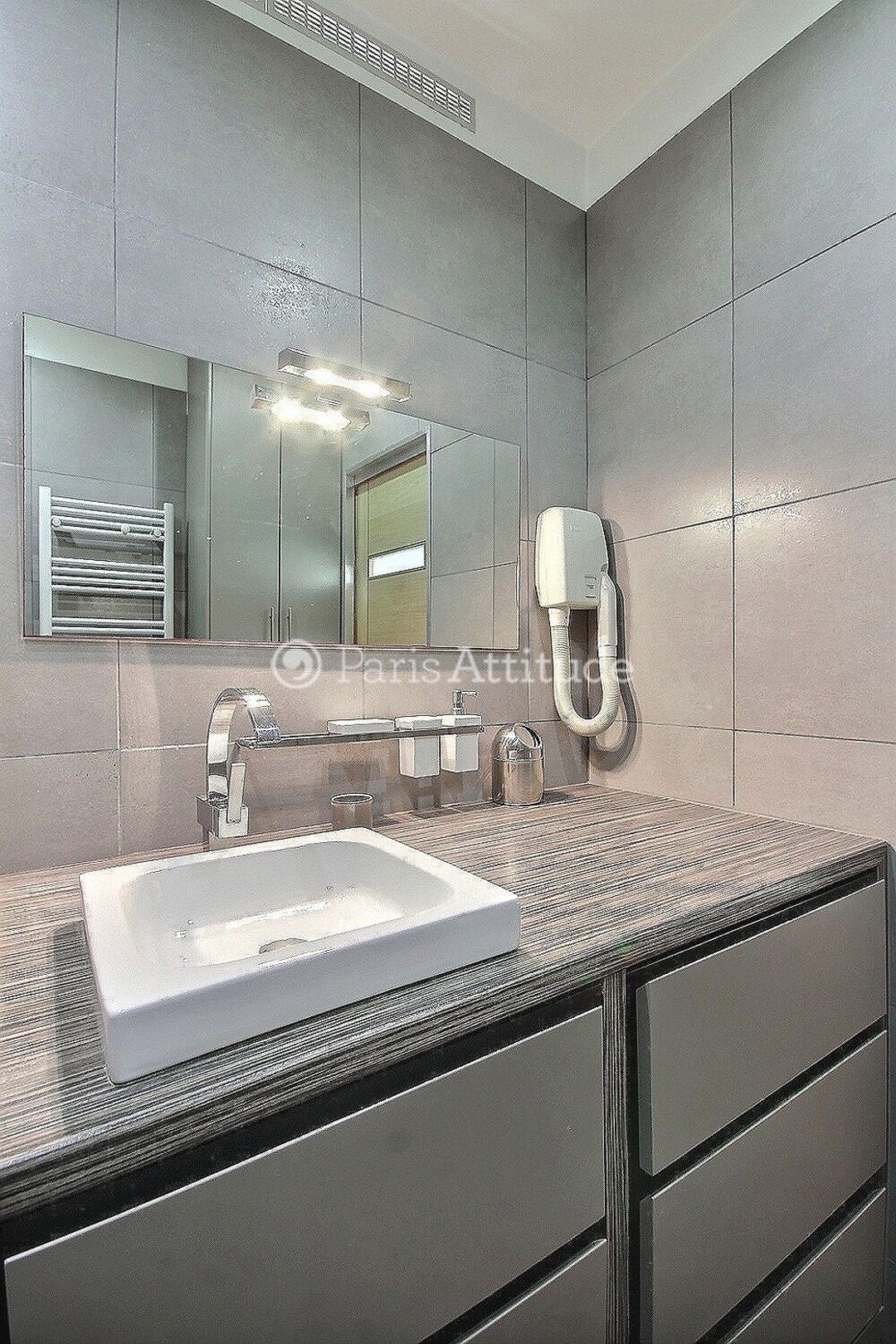 awesome salle de bain lavabo lave linge photos - amazing house