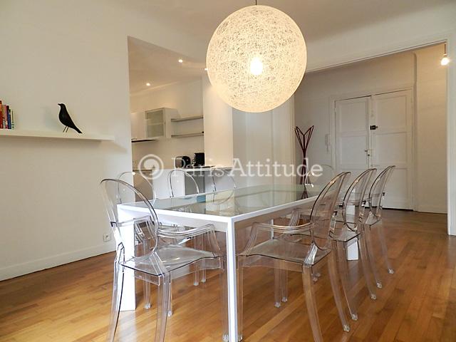 Louer Un Appartement A Paris 75016