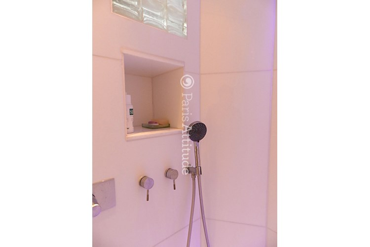 Rent Apartment in Paris 75006 - 50m² Saint Germain Des Pres - ref 9436
