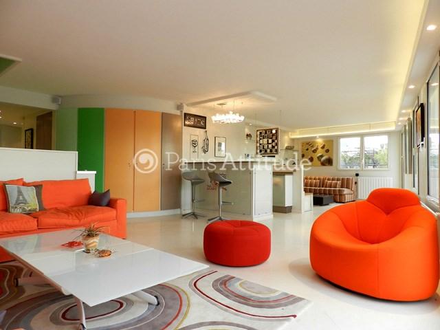 2 Bedroom Duplex