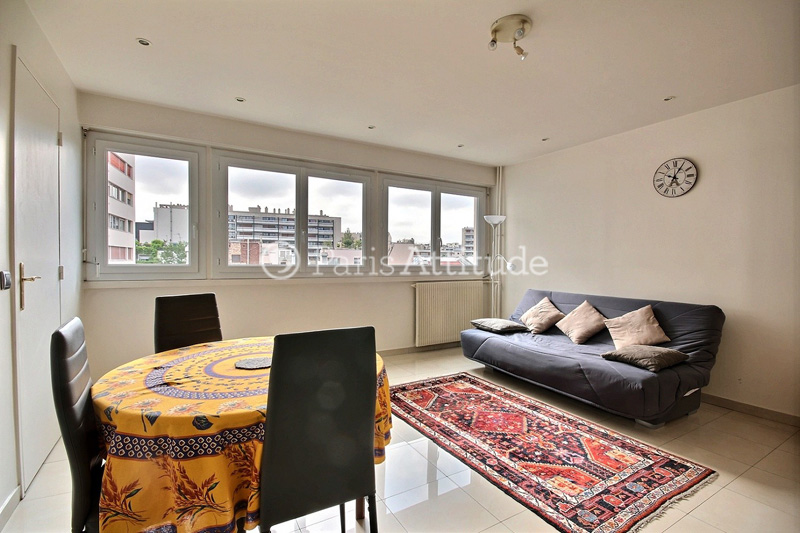 Rent Apartment 1 Bedroom 52 M²