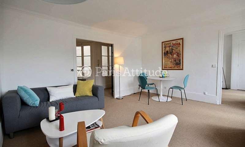 Rent Apartment 1 Bedroom 50 m. Ile de la Cit  apartments rental   Paris Attitude