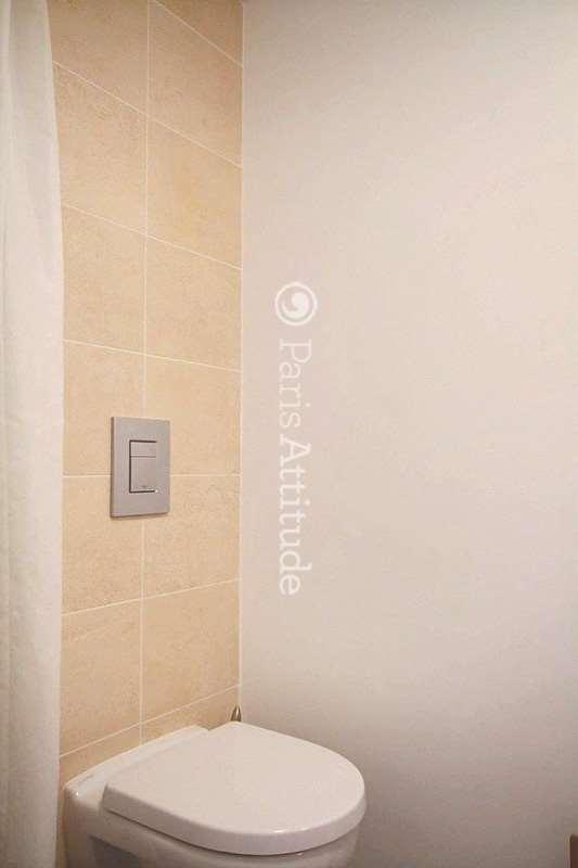 Louer un Appartement à Paris 75019 - 27m² Buttes Chaumont - ref 11534