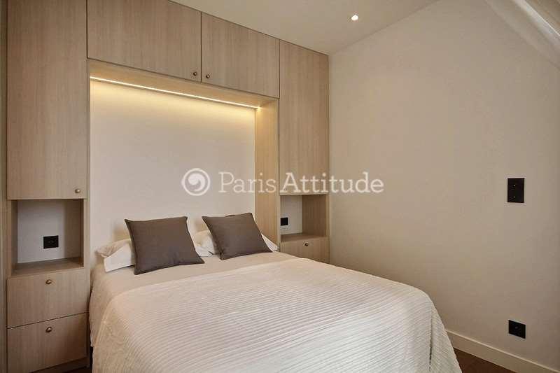 Louer un Appartement à Paris 75001 - 42m² Louvre - Opera - ref 11636