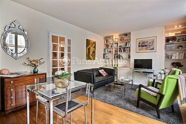 1 Bedroom Apartment