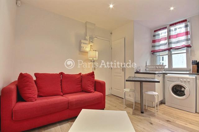 Rent Apartment 1 Bedroom 25 M²