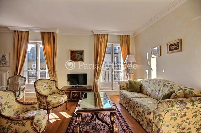 Superior Rent Apartment 2 Bedroom 80 M²