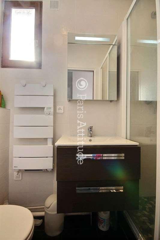 Louer un Appartement à Paris 75019 - 31m² Buttes Chaumont - ref 12081