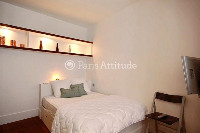 Rent Apartment Studio 15 M²