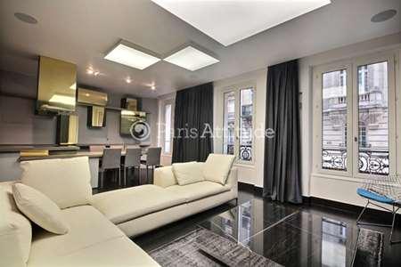 luxury apartments living room. Apartment WebModels  Luxury apartments in Paris Attitude