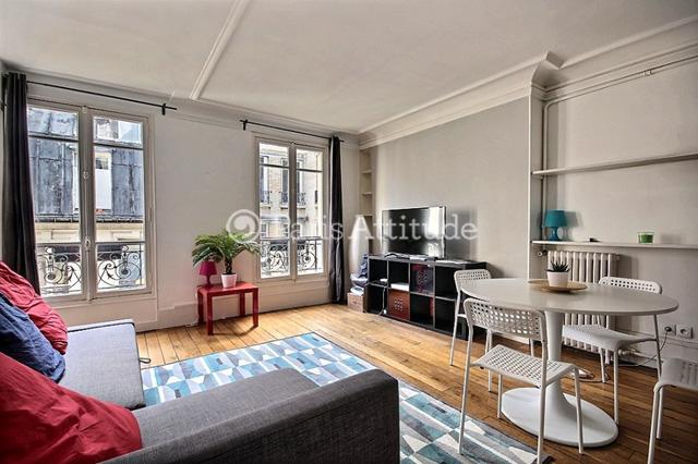 Next Rent Apartment in Paris 75006