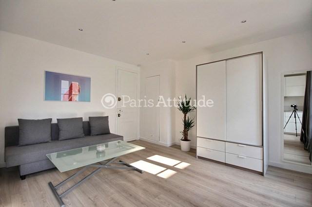Studio Apartment