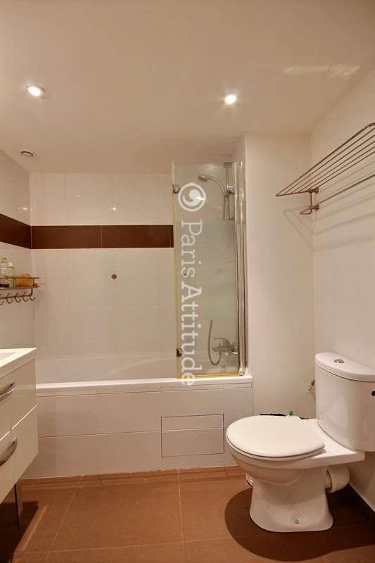 Louer un Appartement à Paris 75019 - 45m² Buttes Chaumont La ...