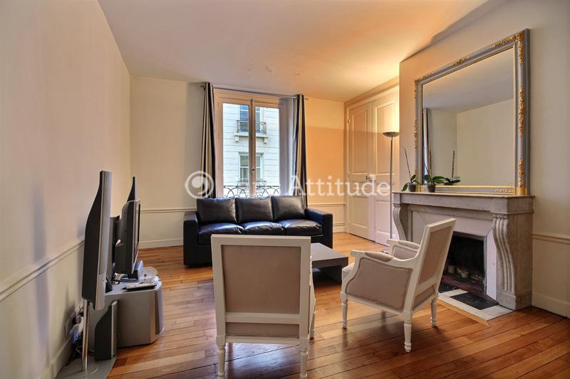 Captivating Rent Apartment 2 Bedroom 70 M²