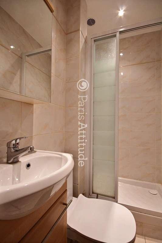 Louer un Appartement à Paris 75019 - 21m² Buttes Chaumont - ref 12798