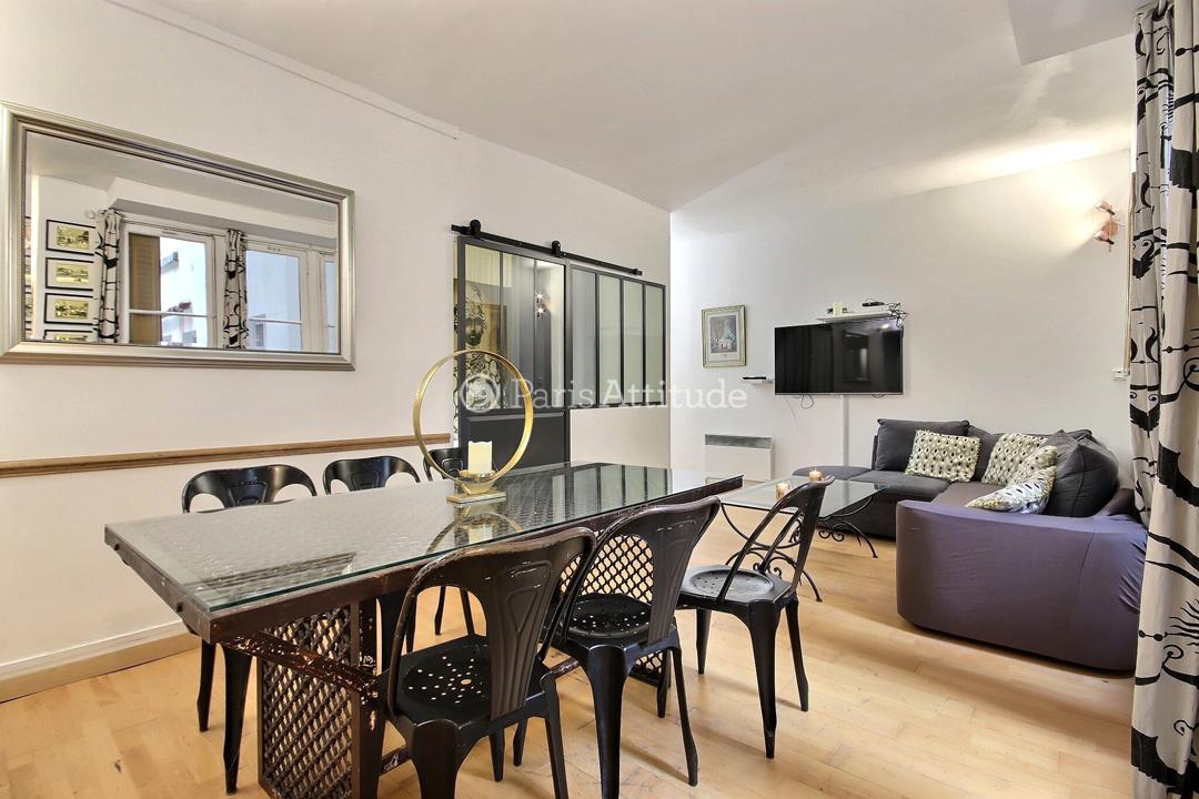 Bon Location Appartement 4 Chambres 82 M² Idees De Conception