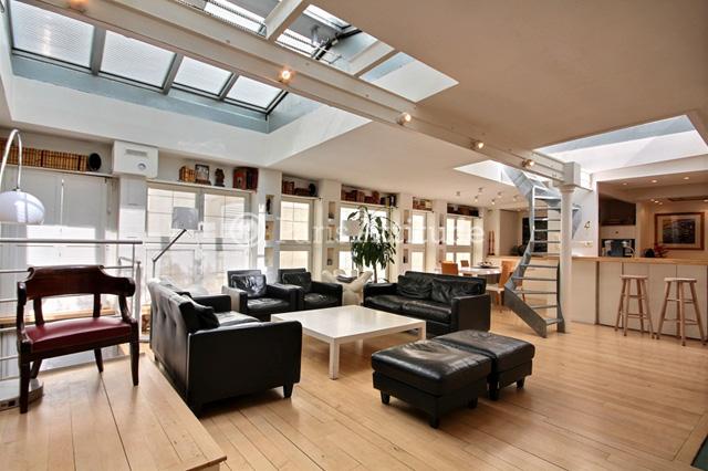 Charming Rent Duplex 4 Bedroom 200 M²