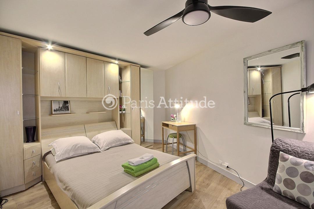 Location Appartement Alcove Studio 26 M²