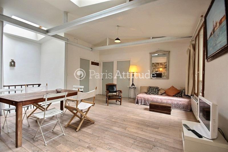Rent Apartment 2 Bedroom 80 M²