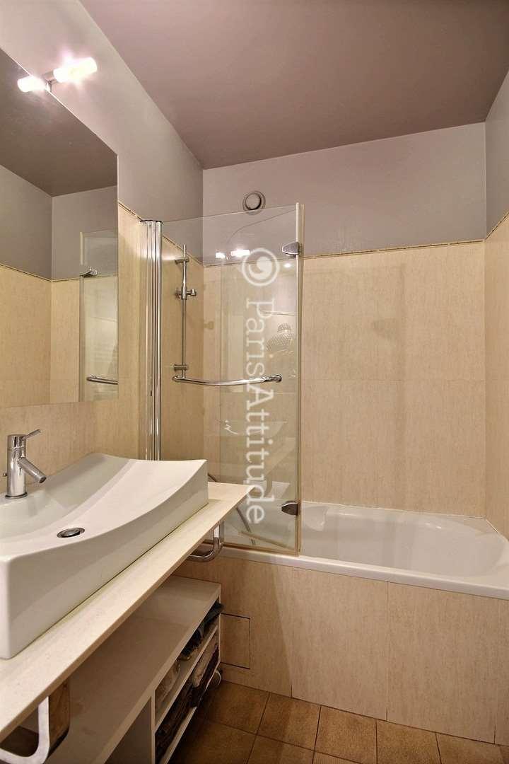 Louer un Appartement à Paris 75019 - 30m² Buttes Chaumont - ref 4636