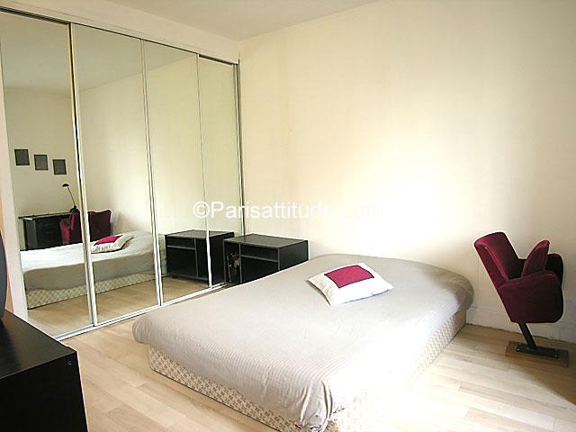 Rent Apartment Studio 20 M². Rue Gambetta 92100 Boulogne Billancourt