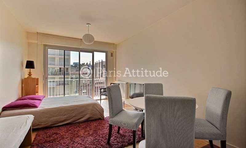 Porte de St Cloud apartments rental | Paris Attitude