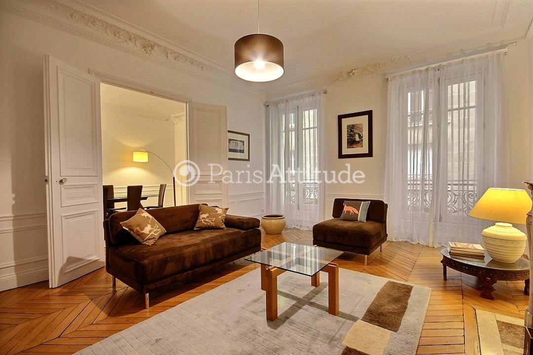 Rent Apartment 3 Bedroom 125 M²