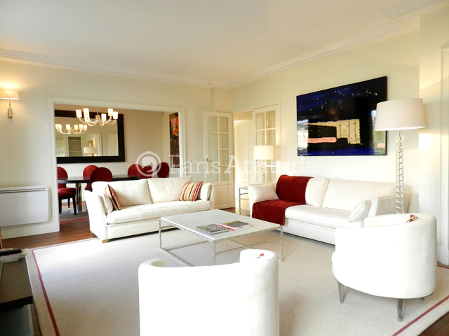 Lovely Rent Apartment 4 Bedroom 147 M²