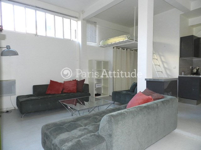 Alcove Studio Loft