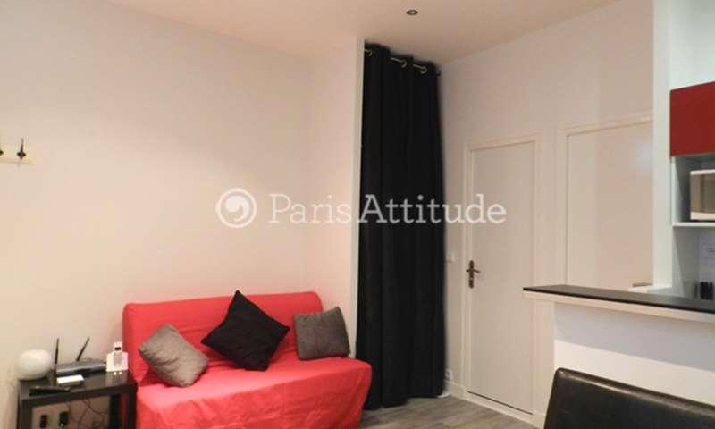 Avenue Foch apartments rental | Paris Attitude