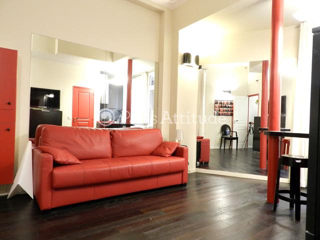 Rent Apartment Studio 24 M²