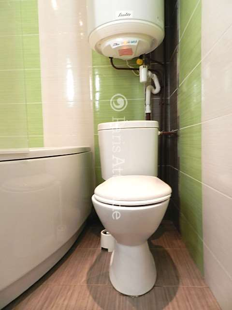Louer un Appartement à Paris 75019 - 51m² Buttes Chaumont La ...