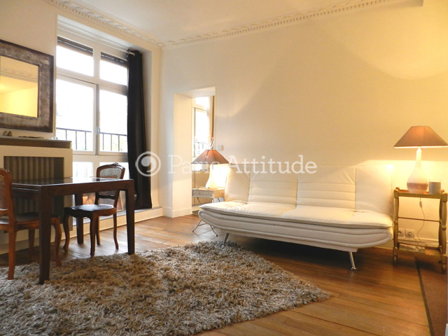 Rent Apartment 2 Bedroom 65 M²