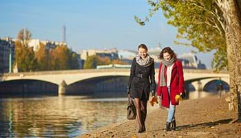 picture seine walkers