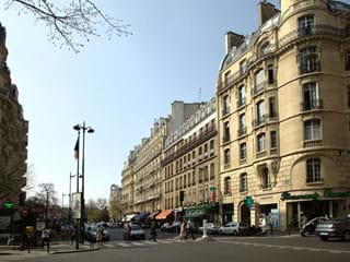 Gestion Locative Paris 75016