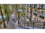 Apartment rental Paris 18th Arrondissement France