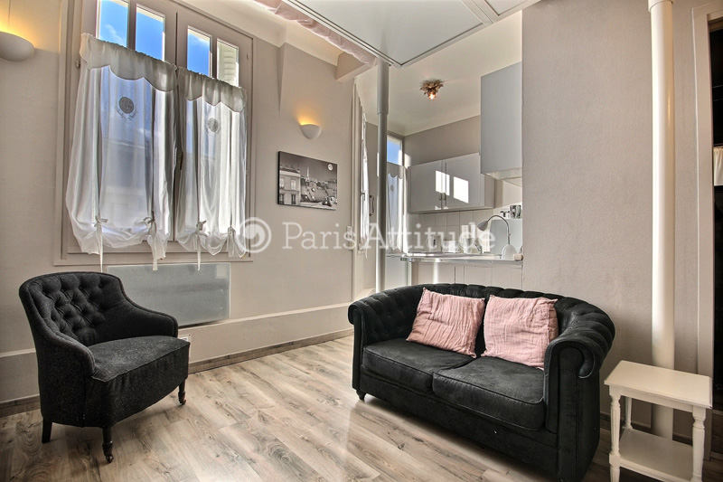 Louer un appartement paris 75016 19m victor hugo - Appartement de luxe victor hugo paris ...