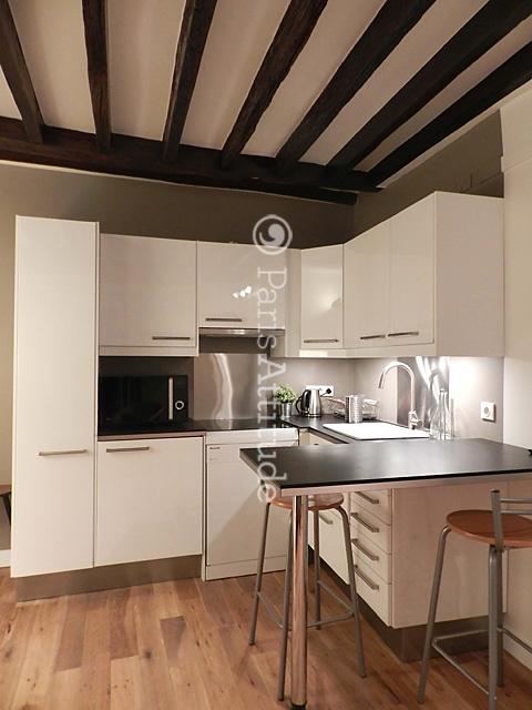 Louer un appartement boulogne billancourt 92100 30m - Cours de cuisine boulogne billancourt ...