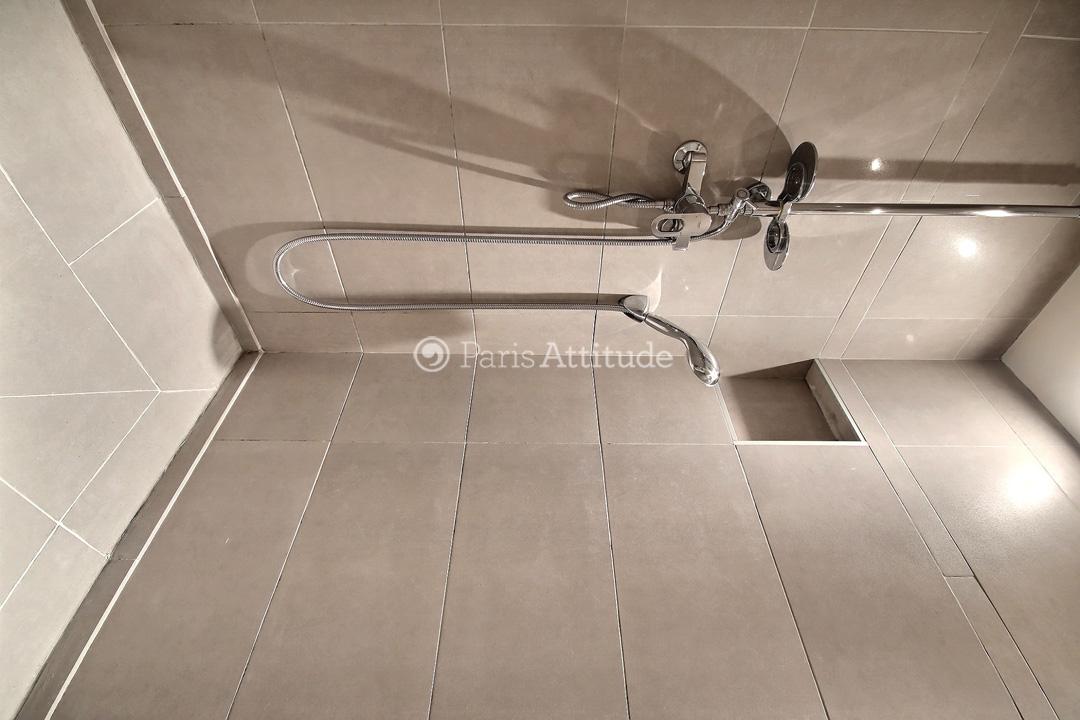 Louer un appartement neuilly sur seine 92200 24m pont - Seche linge salle de bain ...