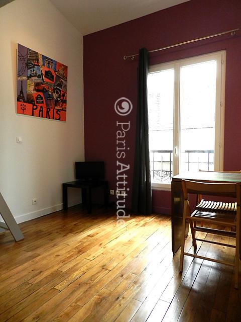Louer Un Appartement Paris 75017 15m Porte Maillot
