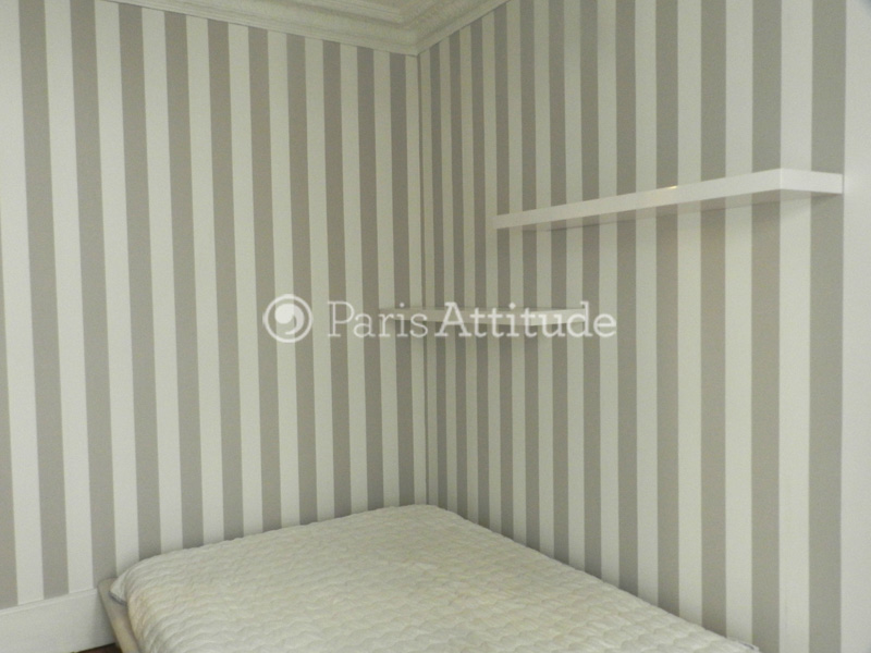 Louer un appartement paris 75017 53m porte de - Chambre de commerce porte de champerret ...