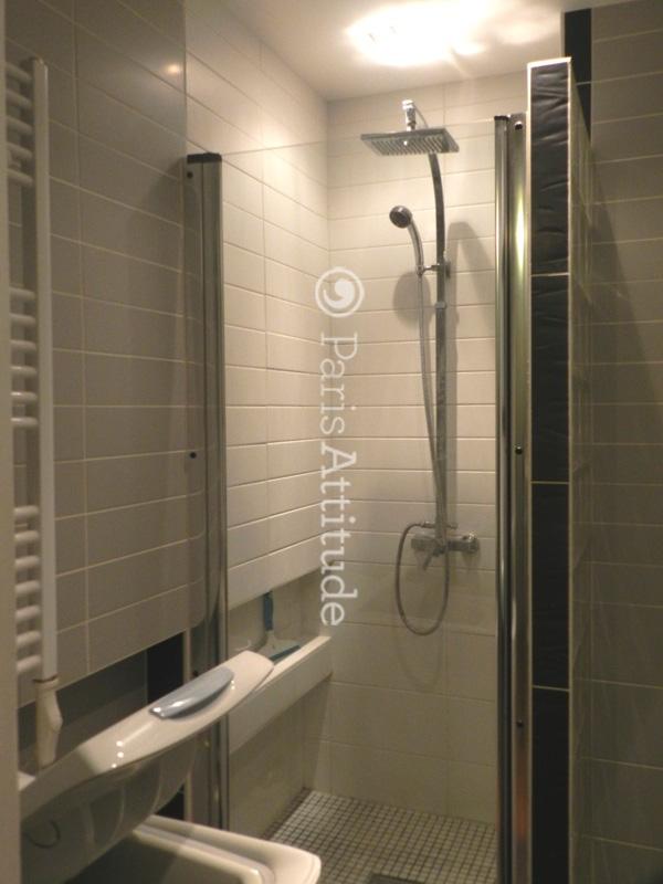 Louer un appartement paris 75017 53m porte de - Location appartement porte de champerret ...