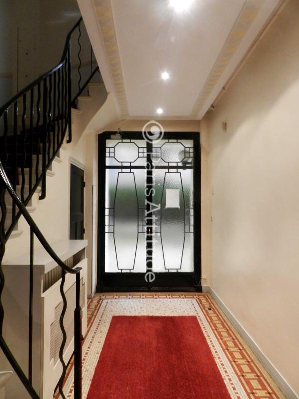 Furnished Apartment in Palais des Congres Paris France
